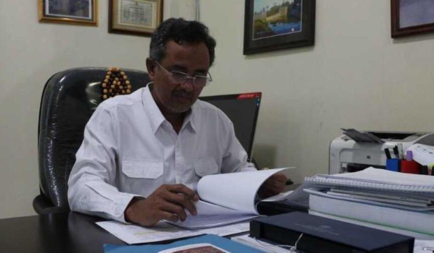 Embung dan Air Baku, Menjawab Kebutuhan Rakyat Maluku Utara