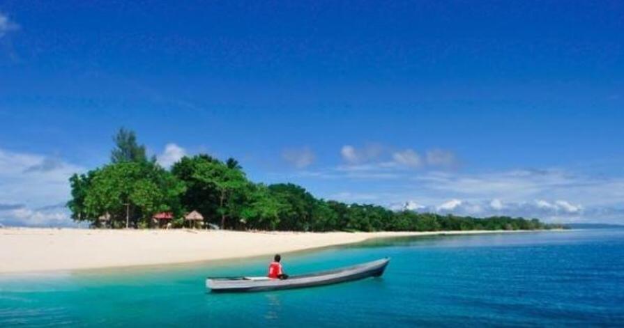 Gubernur Maluku Utara Dorong Pulau Morotai Jadi Lumbung Ikan