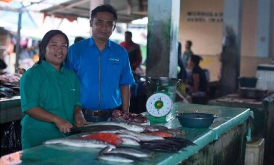 Antam Sebar Pinjaman Rp 4 Miliar Bantu 113 UKM di Maluku Utara