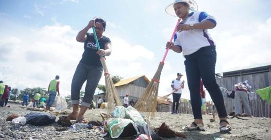 Harita Group Mengajak Masyarakat Bebaskan Sampah