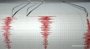 Catatan BMKG, 5.100 gempa bumi Maluku sepanjang 2019