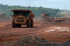 Harita Group raih rekomendasi ekspor nikel