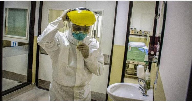 Kemenkes Pastikan Pasien di Maluku Negatif Virus Corona