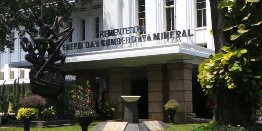 Fasilitas Pemurnian Nikel Sedang Dibangun di Indonesia