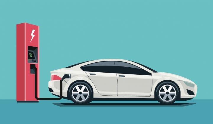 Wacana Investasi Tesla di Indonesia dan Pemerintah Pakai Mobil Dinas Berbasis Listrik