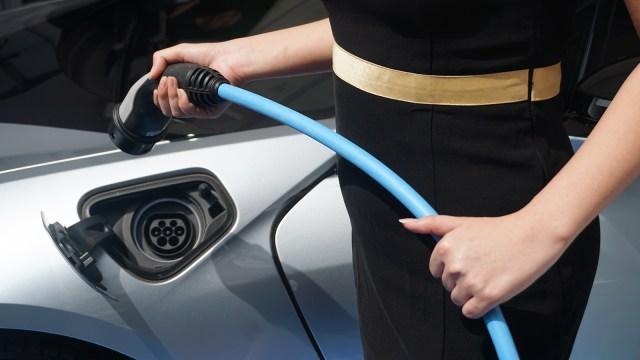 Mau Kembangkan Baterai Kendaraan Listrik, RI Perlu Bantuan China dan Australia