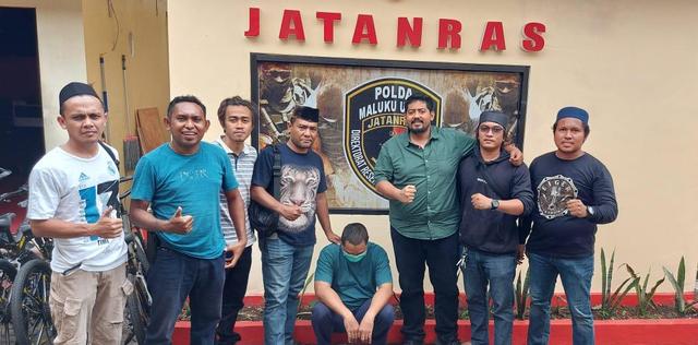 Pelaku Percobaan Penculikan Anak Jelang Sahur di Ternate Diciduk Polisi